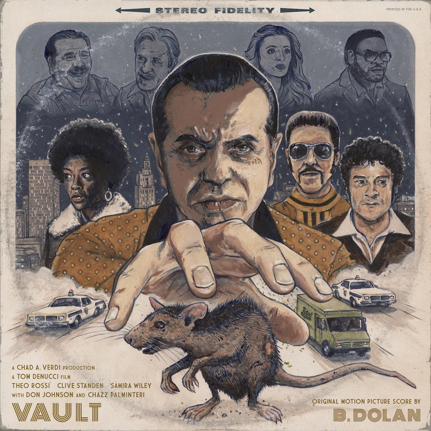 Photo of B. Dolan -